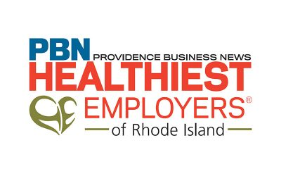 Banneker Industries Named As One Of Rhode Island's Healthiest Employers