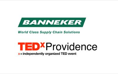 Banneker Industries' President & CEO, Cheryl W. Snead Speaks At TEDxProvidence 2017