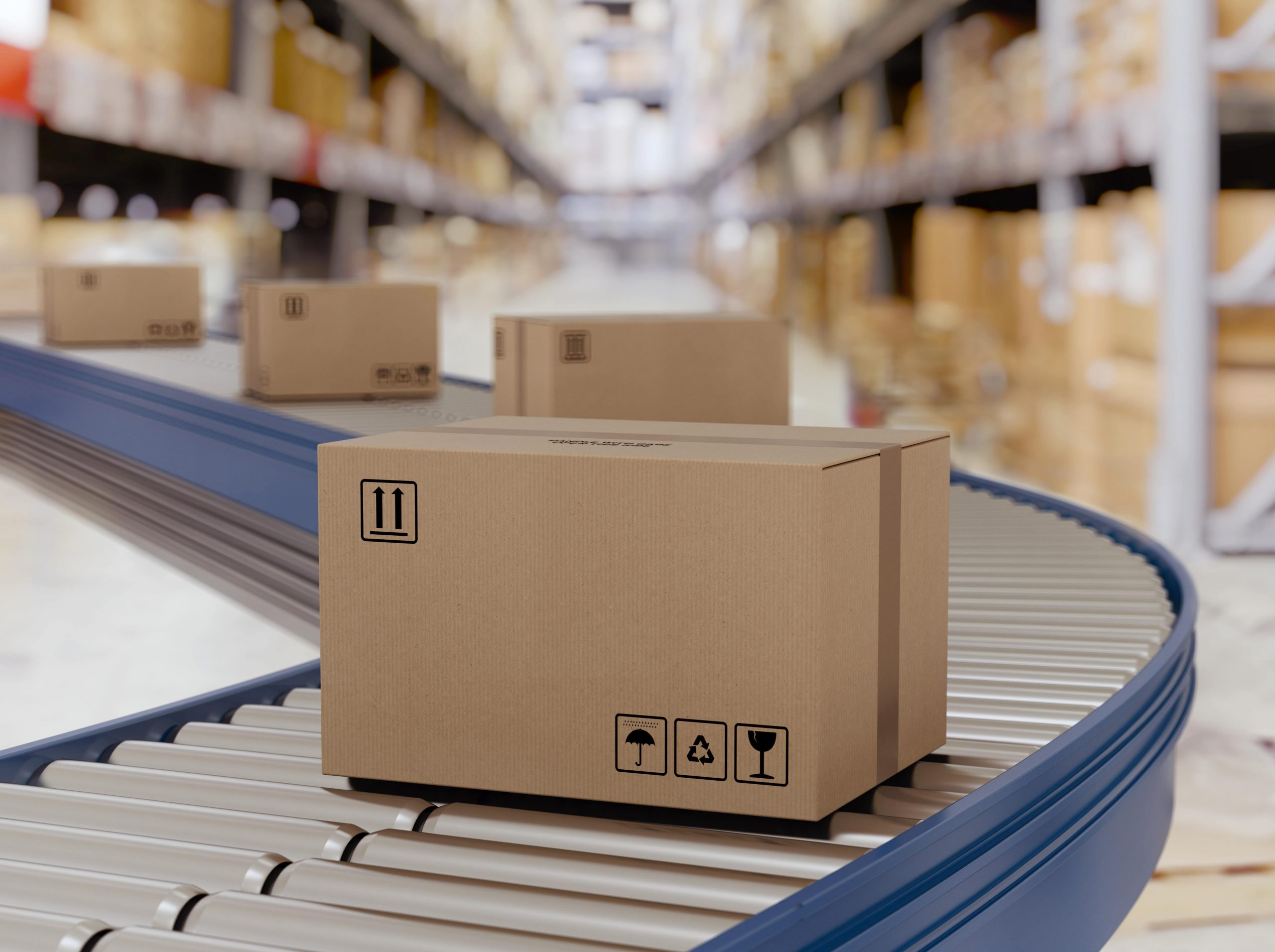 Banneker ecommerce fulfillment